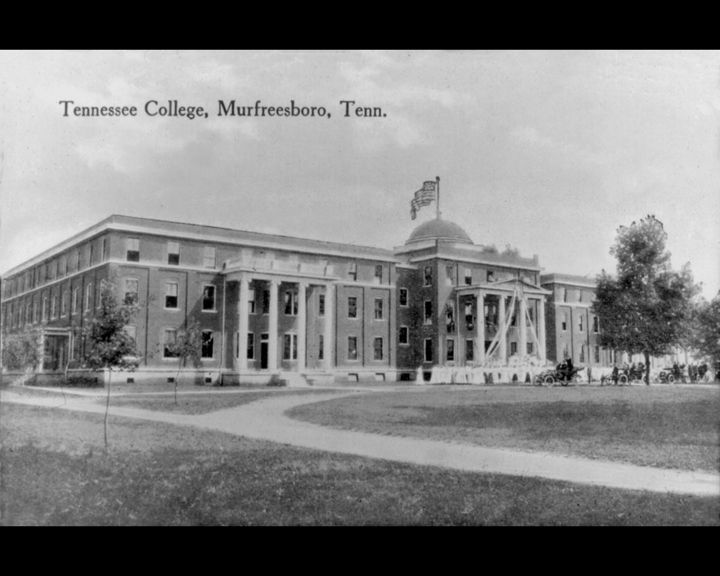 Tennessee College Tennessee Colleges Murfreesboro Tennessee Tennessee