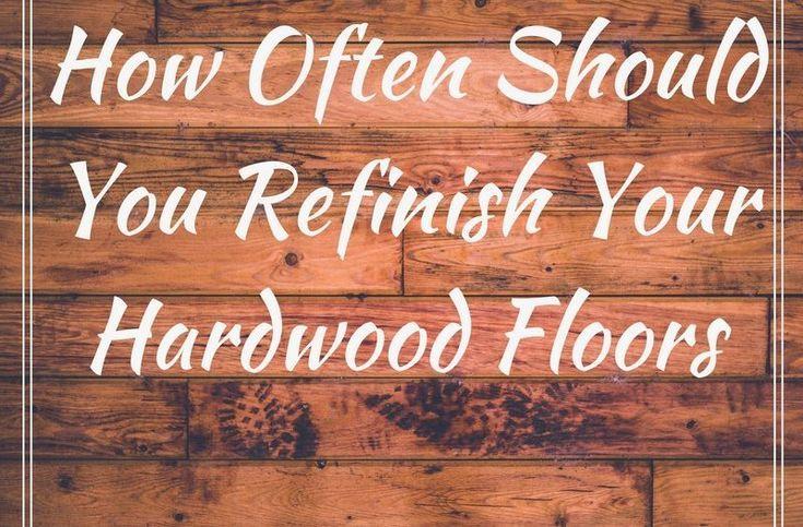 When Should I Refinish Hardwood Floors Refinishing Hardwood
