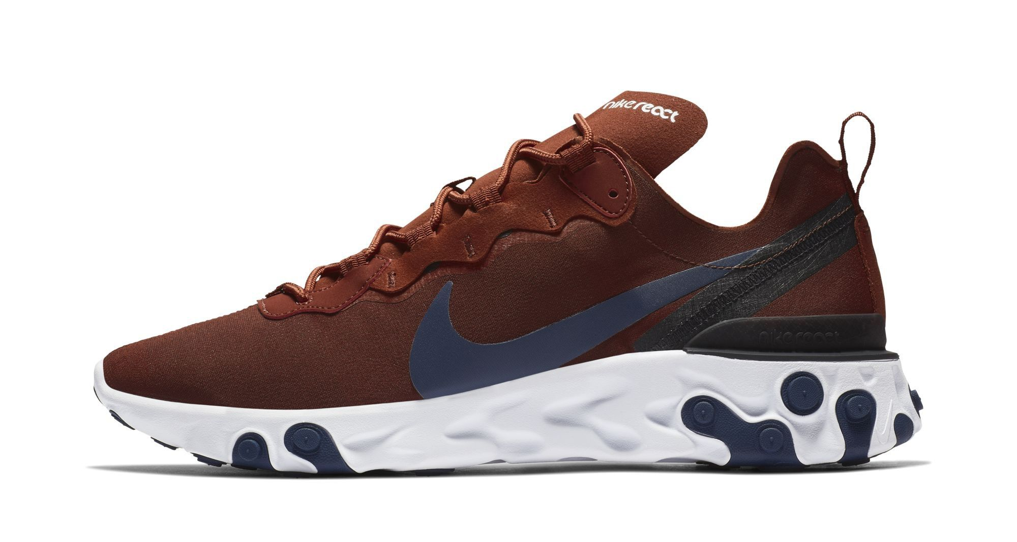 45465315a30de1 More Nike React Element 55 colorways are due out this fall. Take a first  look at the