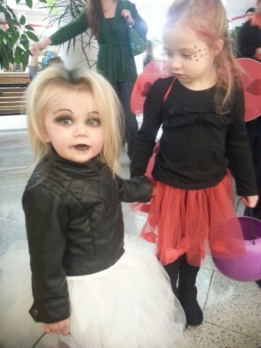 bride of chucky costume - Google Search | Halloween | Pinterest ...