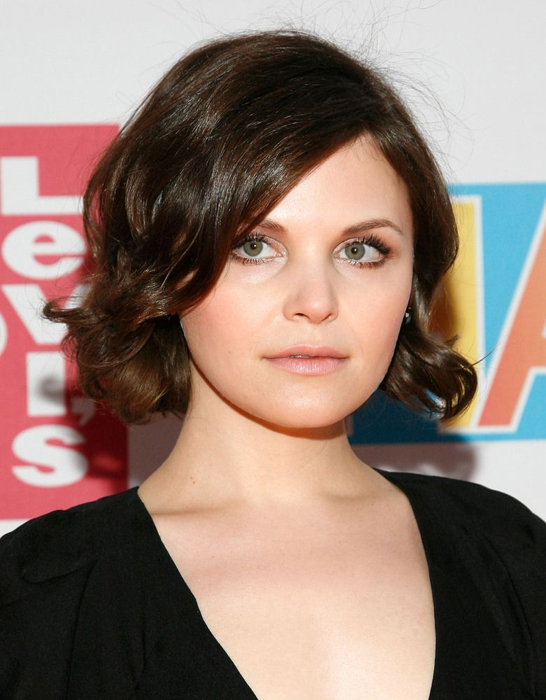 Ginnifer Goodwins Hair Story The Long Short Of It What To Call