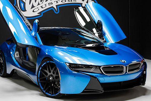 Car Gallery B M W Pinterest Bmw I8 Bmw And Wheels