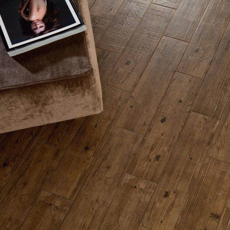Wood Effect Floor Tiles Homebase Ceramic Floor Flooring Wooden Floor Tiles