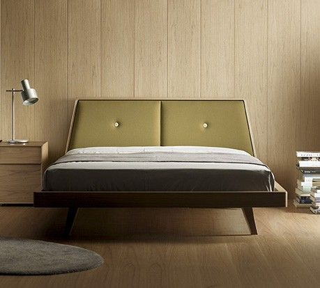 TREKU - products - Bedroom - Beds - Loa Bed