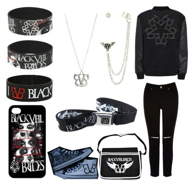 """""""So You Like BVB? So Do I!"""" by sadboysgang ❤ liked on Polyvore featuring Oasis"""