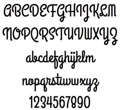 エレガントなデザインや ガーリーテイストのデザインに欠かせないのが 筆記体のフォント いわゆるスクリプト系のフォントです 2013年までに公開されている筆記体フォントのうち 無料で利用できて 商用で スクリプトフォント フォント 筆記体