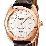 April 10, 2014, 6:00 am Baselworld 2014: Hermès Dressage L'Heure Masquée Your #1 source for watches and accessories. http://watchreplenish.com/