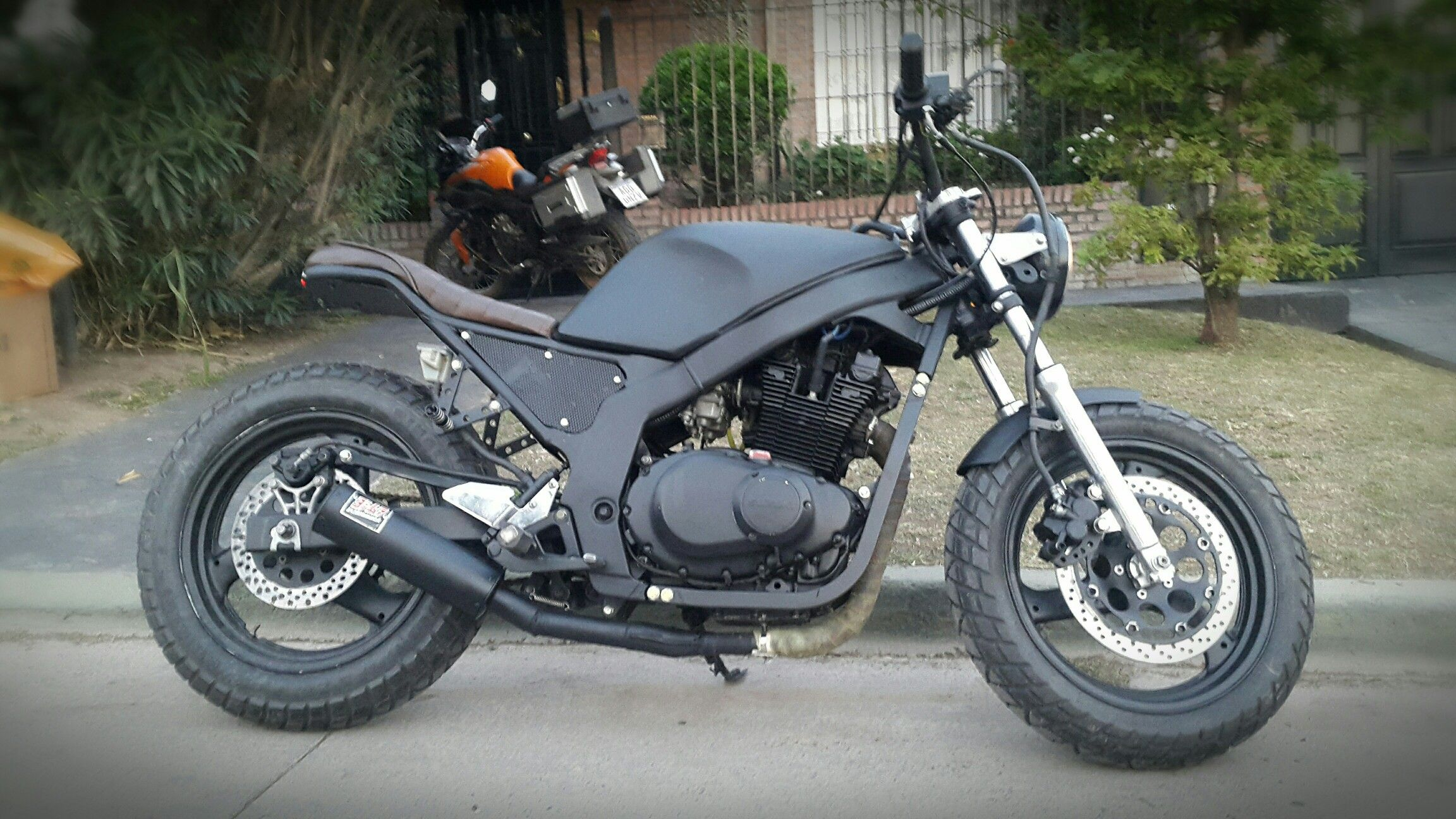 Suzuki Gs 500 Vollverkleidung Kaufen : suzuki gs 500 scrambler cafe racer motos pinterest motos personalizadas duas rodas e motos ~ Aude.kayakingforconservation.com Haus und Dekorationen