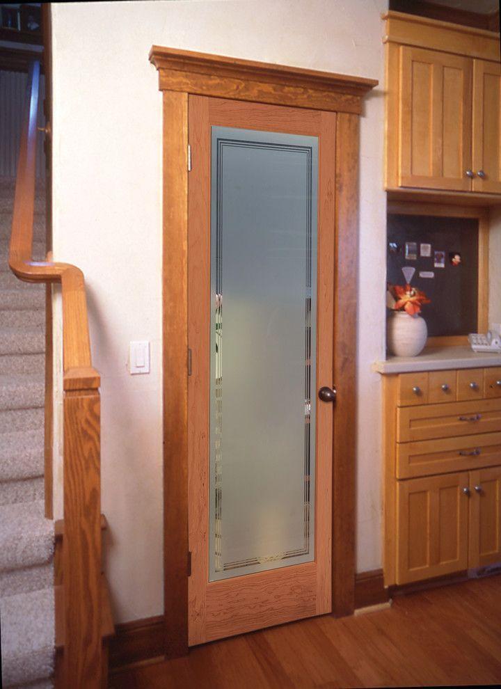 Innenraum Türen Mit Milchglas Platten Haus Innen-Türen Mit Milchglas ...