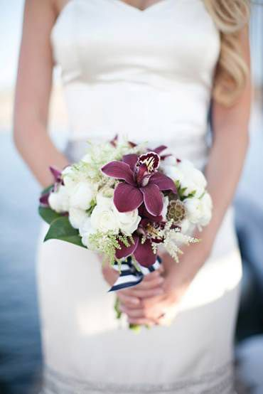 Wedding Bouquet  #Flowers #Wedding #Bouquet #Bride  www.AZFoothills.com