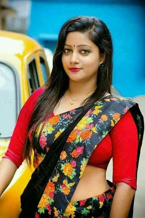 Mrinz Gorgeous Bhabhi  Desi Beauty-2330