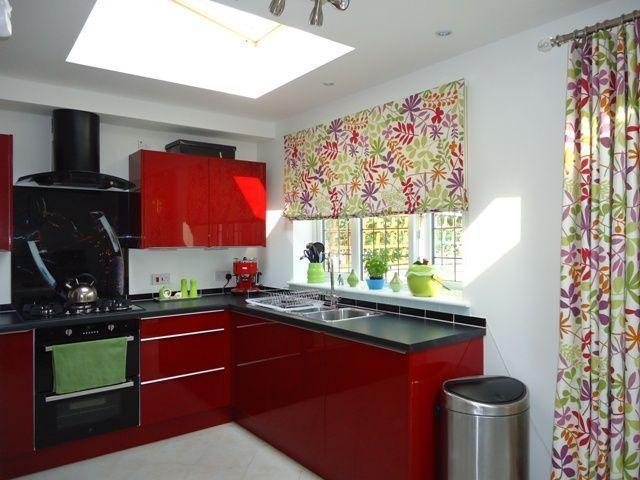 Keuken Gordijn 8 : 8 startling cool tips: bedroom blinds playrooms industrial kitchen