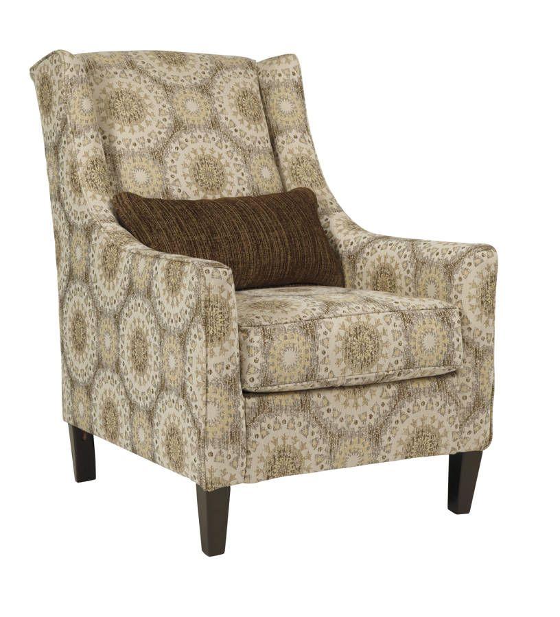 Ashley Furniture Quarry Hill Quartz Accent Chair Accent Chairs