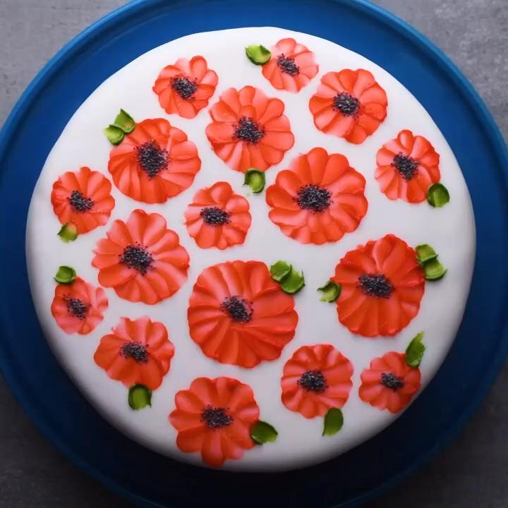 Beautiful Cake Art