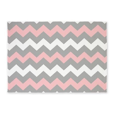Grey Pink Rug Google Search