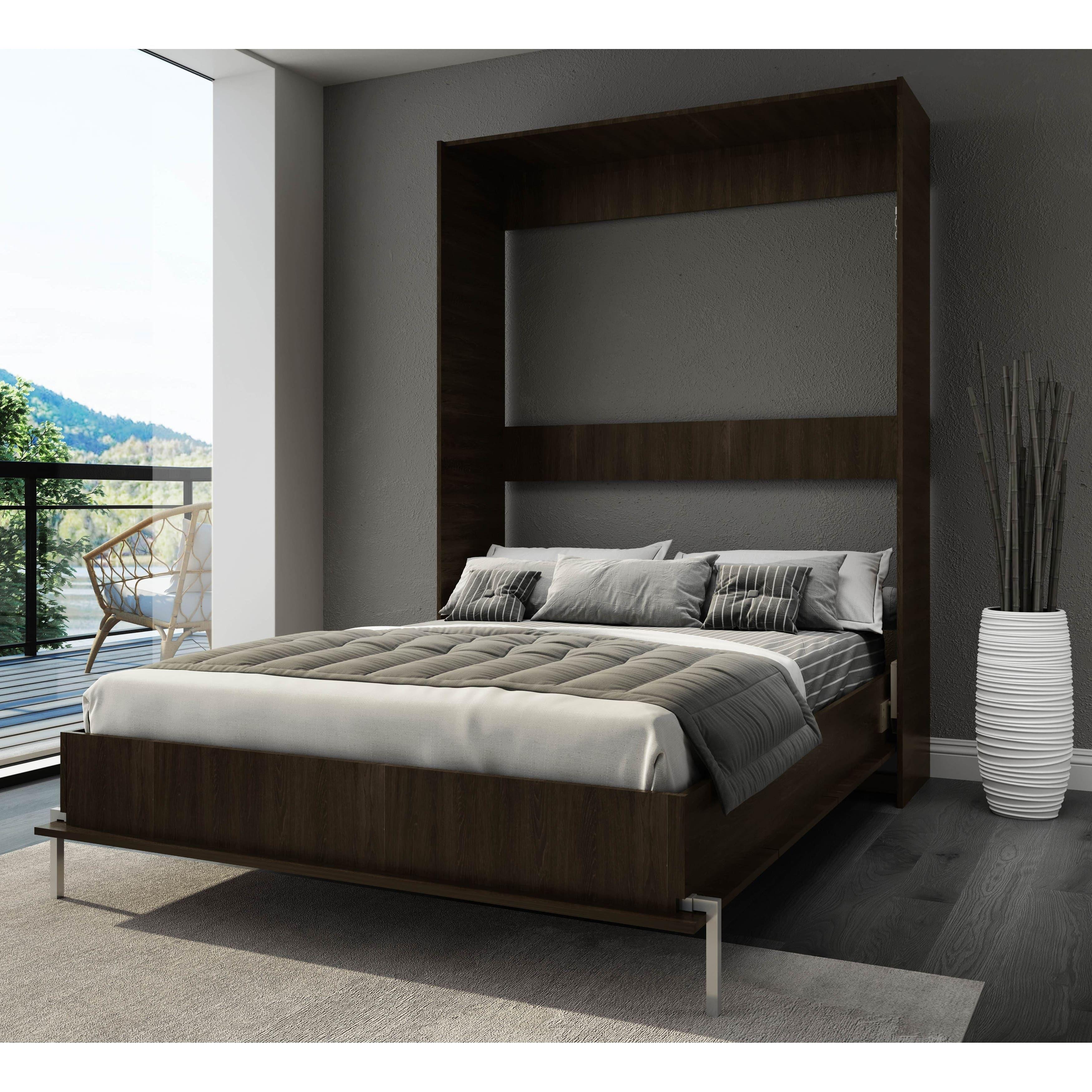 Stellar Home Furniture Urban Full Wall Bed Full murphy