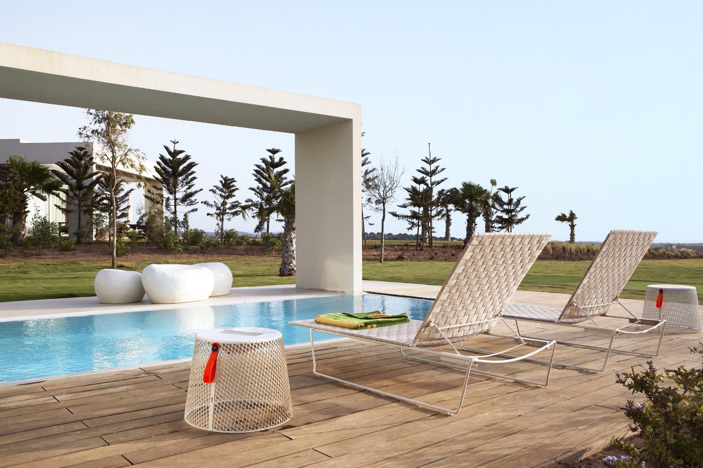 Introducing The Lacoste Villas At The Sofitel Essaouira Mogador