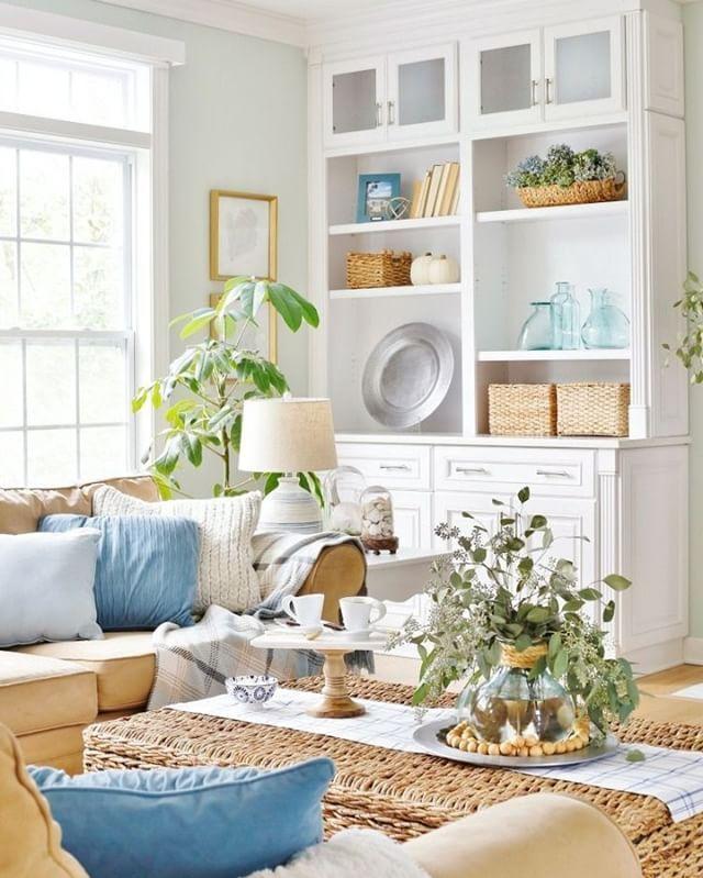 Coastalhome Interior Design: Coastal Decorating Living Room