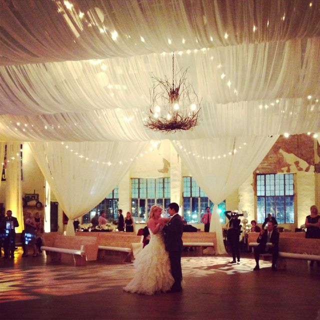 Emerson Events And Design Wedding Ceiling Lds Weddings Reception Wedding Draping