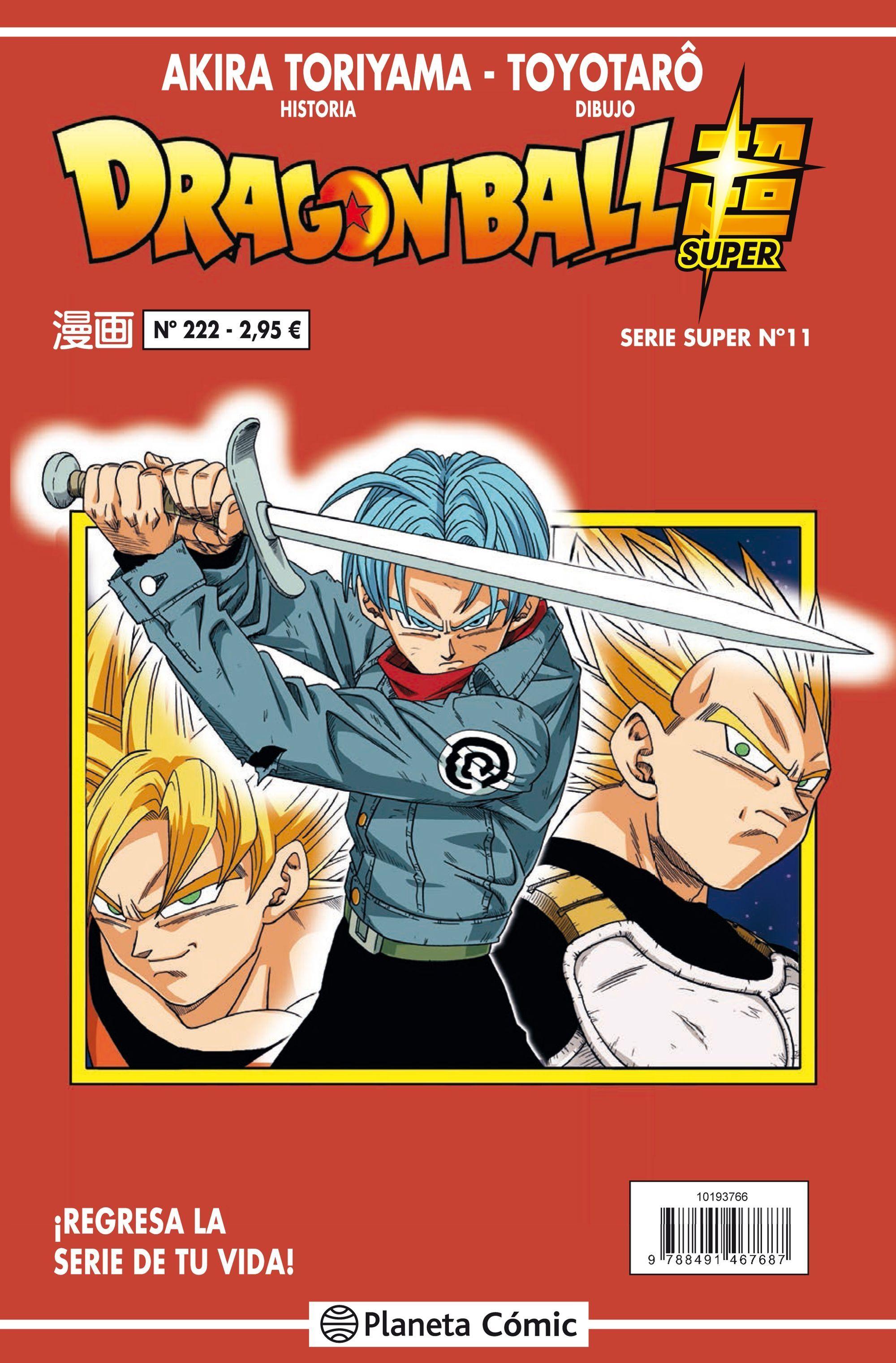 Dragon ball serie roja manga | Akira, Dragones y Manga