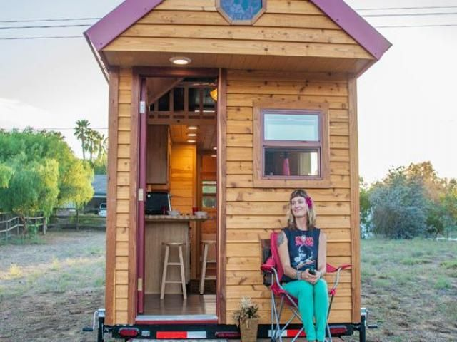 17 Best 1000 images about Prefab Tiny Homes on Pinterest Tiny house