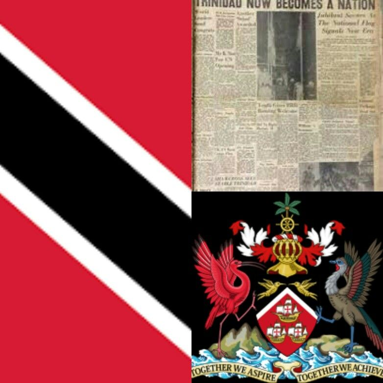Happy Independence Trinidad and Tobago | U.S. Embassy in ...