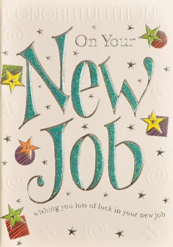 new job cards - Google Search Dreams Cards Pinterest Cards - new job cards