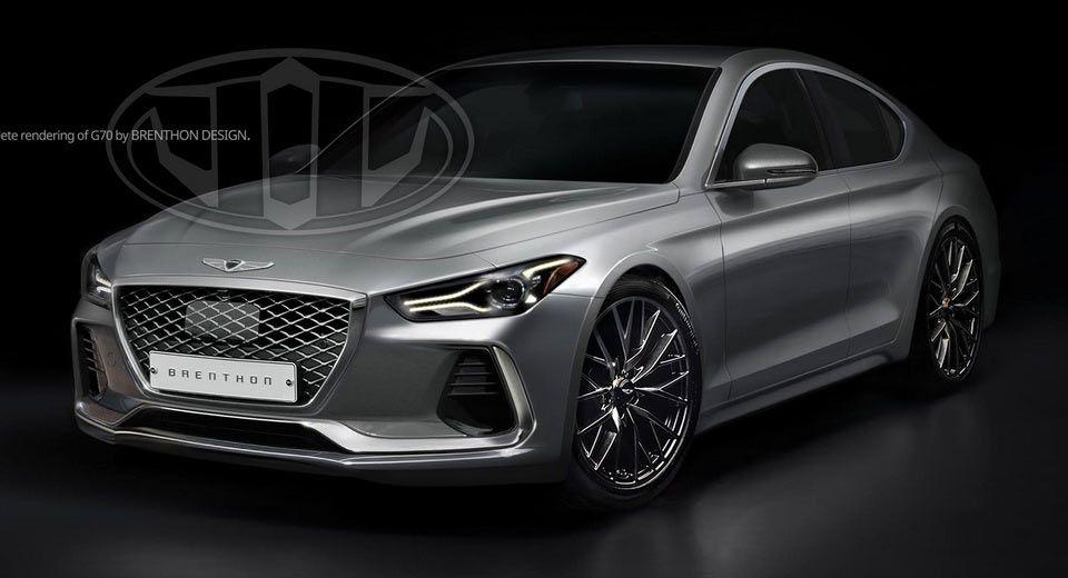 Carscoops Breaking Car News Scoops Reviews Genesis Bmw Car