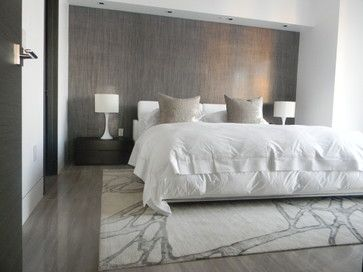 Icon Brickell Tower 2 Private Residence Modern Bedroom