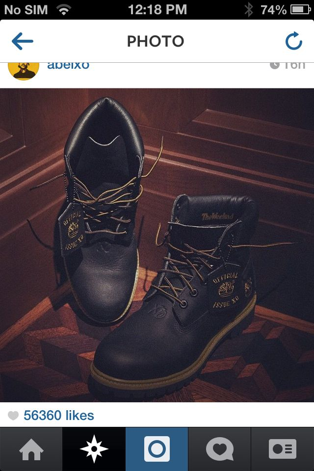 Image result for B.C. teacher designs shoes on the side for Drake, the Weeknd and more