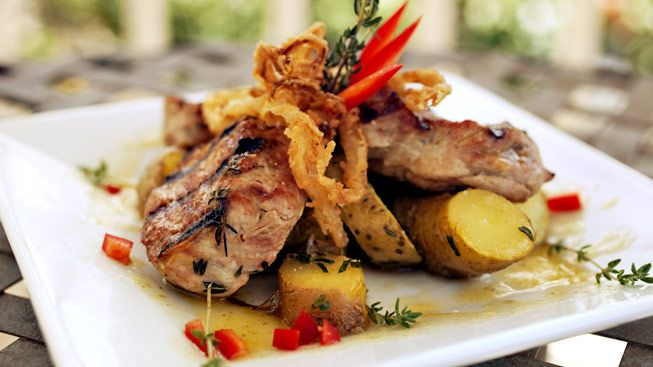 Jamaican pork tenderloin recipes