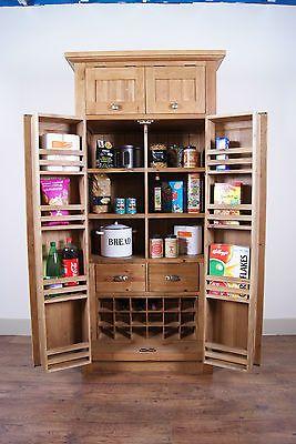 23++ Free standing kitchen cupboards ideas