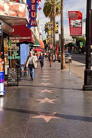 Paseo De La Fama Hollywood Boulevard Hollywood Los Angeles California Ee Uu La In 2020 Going To California High Quality Stock Photos Los Angeles