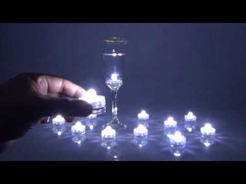 "1"" Round Submersible Bright LED Light (Waterproof) $18.00 for 12 Pieces http://www.lacrafts.com/product_p/5726.htm (1"" Luz Sumergible de LED (Contra el Agua) Sólo $18.00 para 12 piezas http://www.lacrafts.com/product_p/5726.htm)"