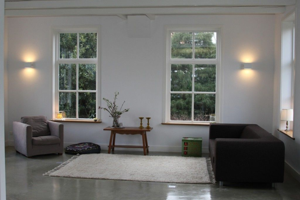Binnenverlichting Woonkamer Verlichting : woonkamer on Pinterest Wood ...