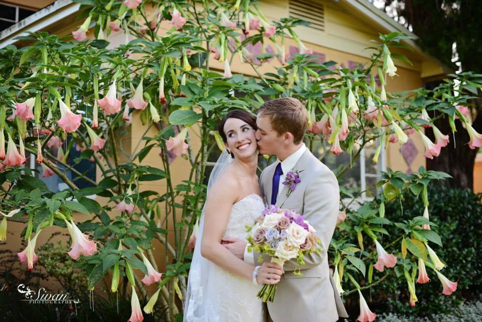 Beautiful Polasek Wedding