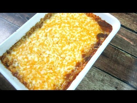 Hi there, I have been making this recipe for a while now and it has become a family favorite! I hope that you give this easy, but delicious recipe a try! Tha...