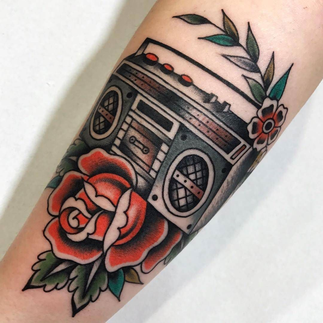 Traditional /INK/ Pinterest Traditional, Tattoo and