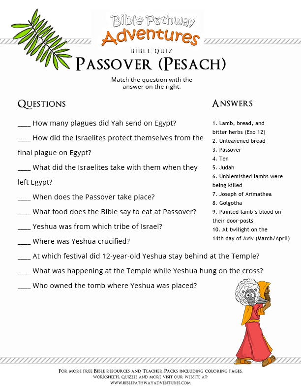 It's just a graphic of Selective 4 Questions Passover Printable