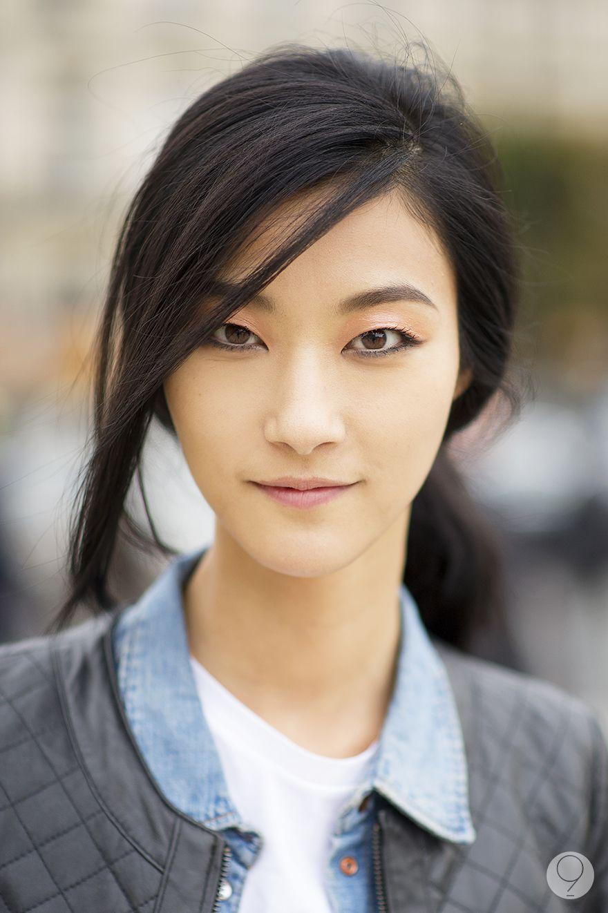 𝕴𝖈𝖊𝖑𝖆𝖓𝖉 𝕱𝖔𝖝 Asian Makeup Asian Beauty Asian Eyes