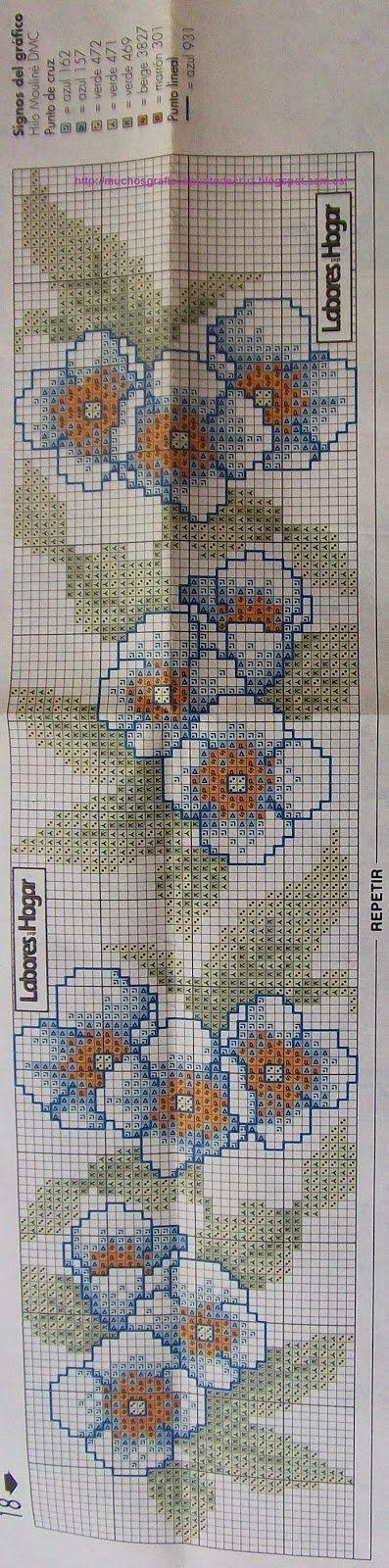 Bonito Los Patrones De Crochet Libre Para Toallas De Cocina Molde ...