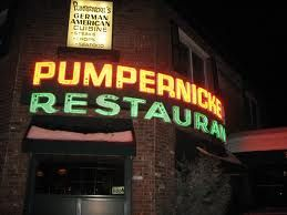 Pumpernickels Northport Ny Dining Delights In New York