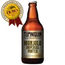 Cerveja Tupiniquim Monjolo 310ml