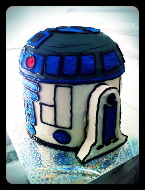 Star Wars Training Academy Birthday Party Ideas Pinterest Torten