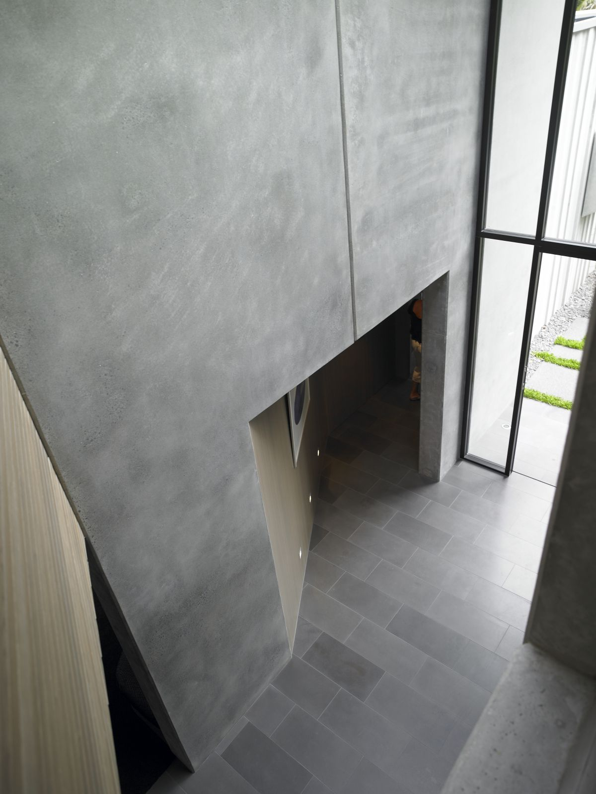 wall design concrete wall design karaka bay house resourcedir home directory conceptos arquitectura pinterest wall design concrete walls and bays