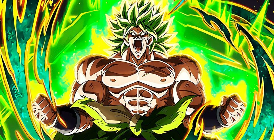10 Questions We Still Have After Dragon Ball Super Broly Cbr Dragon Ball Super Wallpapers Anime Dragon Ball Super Dragon Ball Wallpapers
