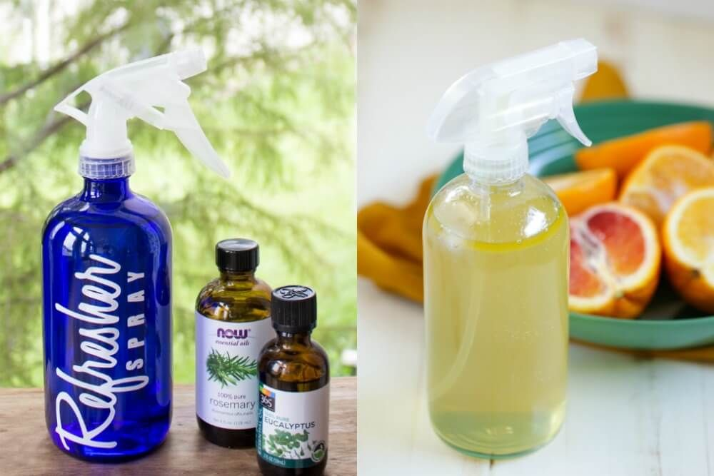 6 Homemade Air Fresheners That Will Make Your Home Smell