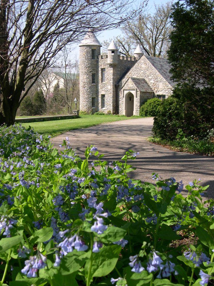 Yew Dell Botanical Gardens Louisville Ky