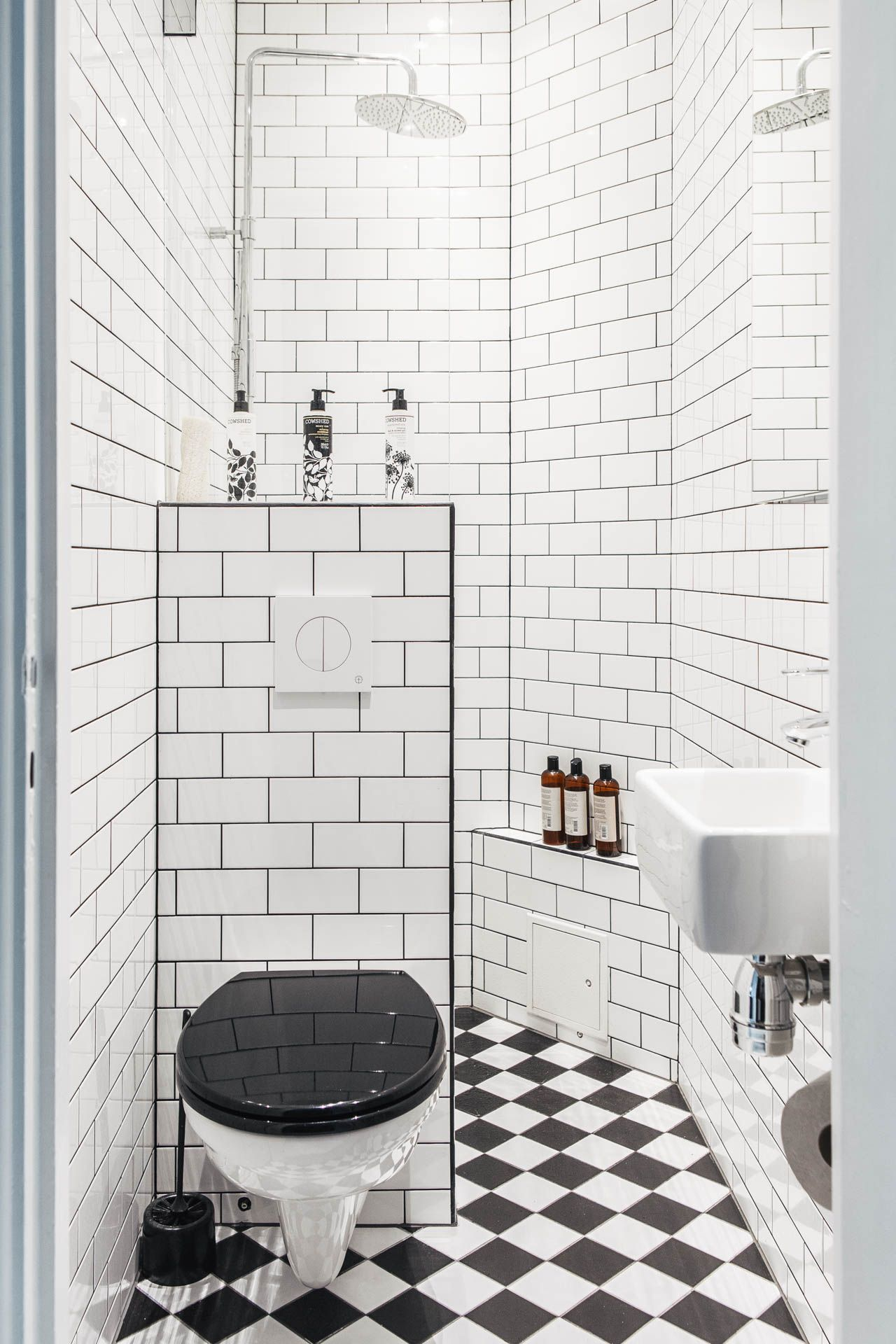Shop Bagno Small Apartment Follow Gravity Home Blog Instagram Pinterest