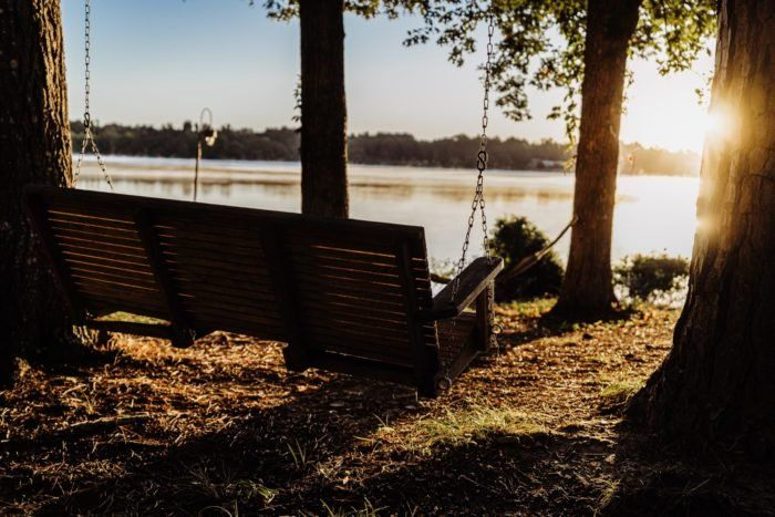 Holy Toledo Is The Ideal Campground For An Isolated Weekend Retreat In Louisiana